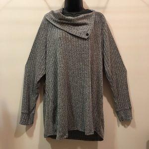 French Laundry oversized sweater 3XL